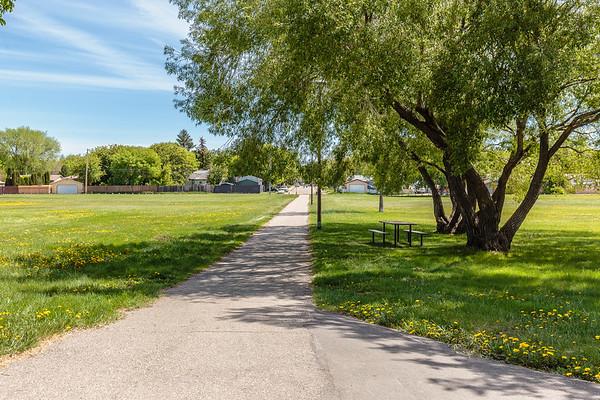 Pierre Radisson Park