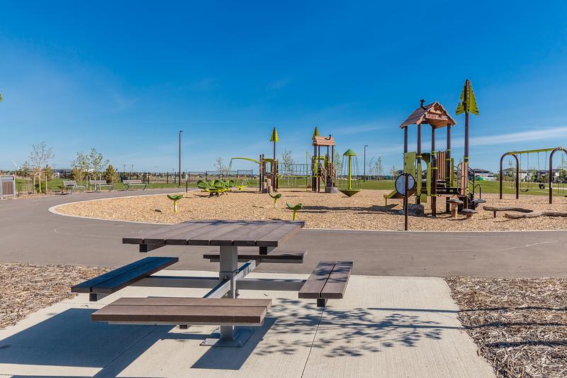 Prairie Lily Park