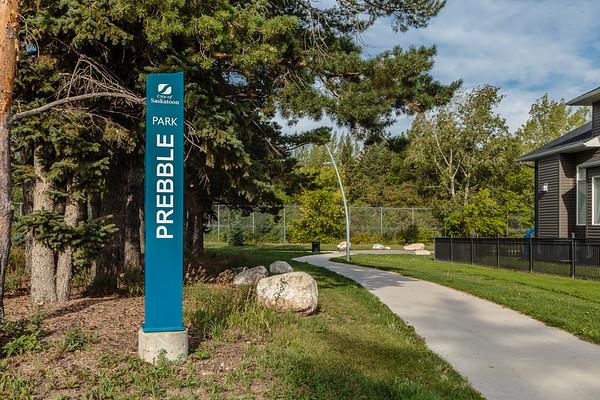 Prebble Park