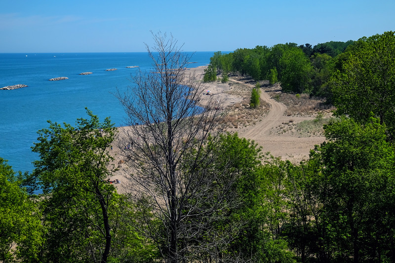 Presque Isle State Park - Erie, PA - 2019