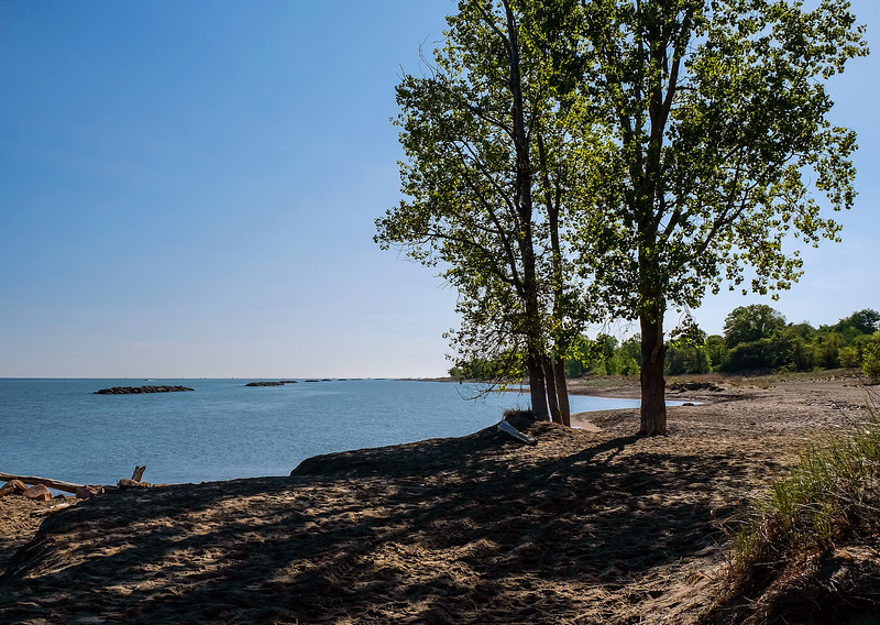 Presque Isle State Park - Erie, PA - 2019