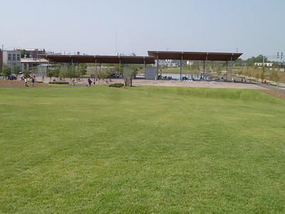 Field & Pavillion