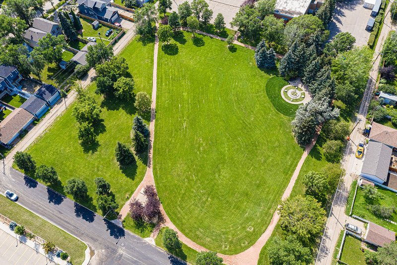 Raoul Wallenberg Park
