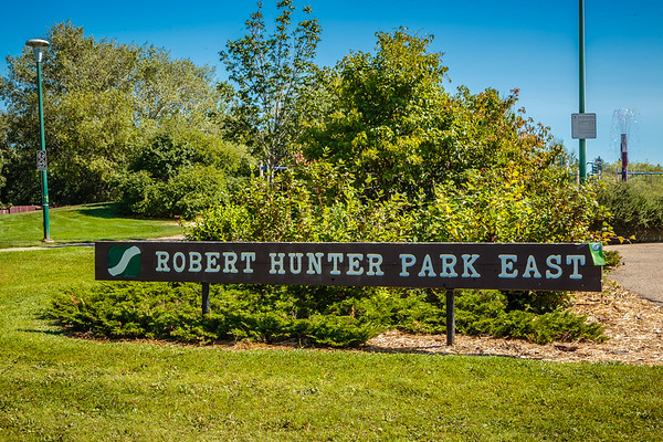 Robert Hunter Park East