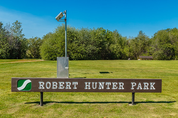 Robert Hunter Park West
