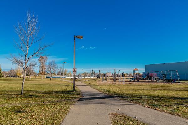 Rochdale Park