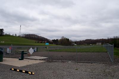 Rotary Dog Park - Cranberry, PA