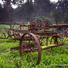 "Antique Horse Drawn Grader...<br /> <br /> Saw this old grader in the equestrian area. Wasn't able to find much info on it, but here is a short video of something similar, interesting if you have a minute.. <a href=""http://www.youtube.com/watch?v=4w7c_uy1e0s"">http://www.youtube.com/watch?v=4w7c_uy1e0s</a><br /> <br /> Schabarum Regional Park<br /> Rowland Heights, CA<br /> <br /> Thanks much for your comments! <br /> <br /> Critiques welcome...<br /> <br /> March 5, 2013"