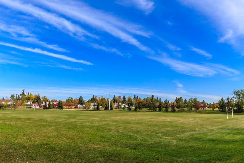 Sidney L. Buckwold Park