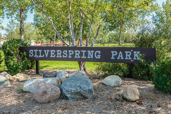 Silverspring Park
