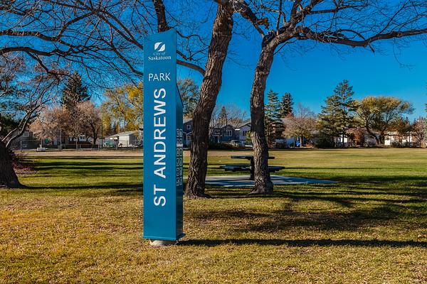 St. Andrews Park