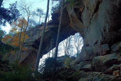 Grays Arch