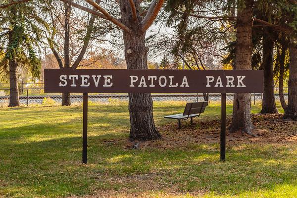 Steve Patola Park