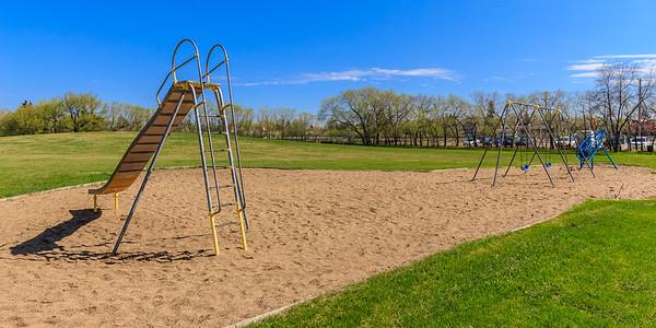 Sutherland Park