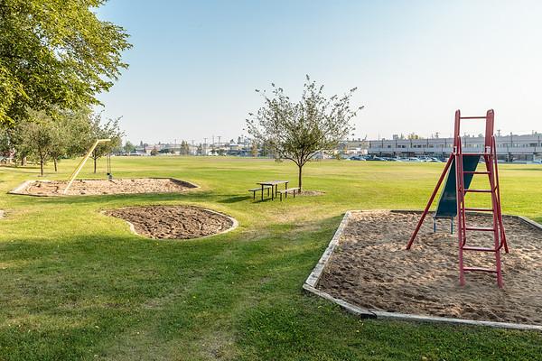 Szumigalski Park