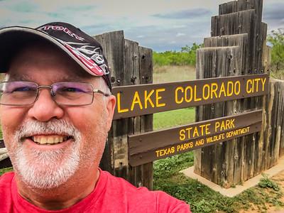 Lake Colorado City Texas State Park 04-19-2016