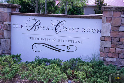 The Royal Crest Room