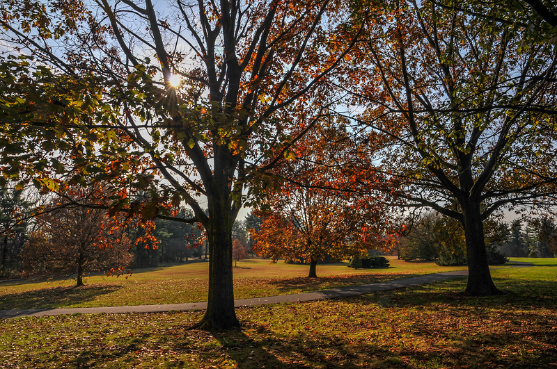 Trexler Park, Allentown, PA - 2019