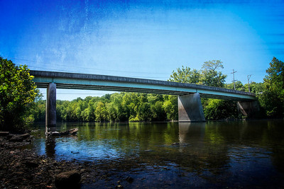 Valley Forge River Trails