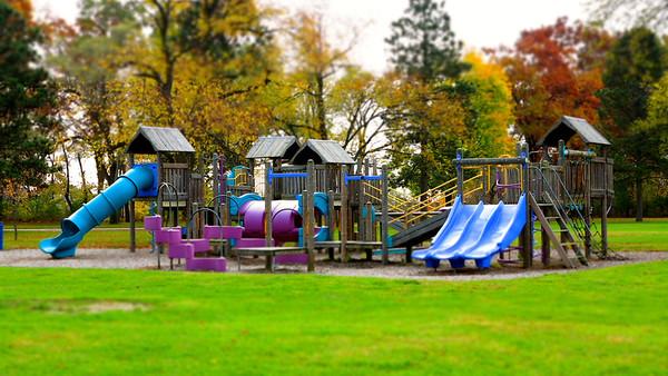 Van Buren Park