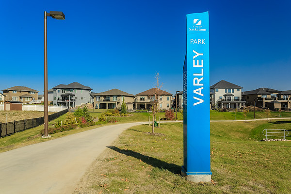 Varley Park