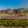 William Sarjeant Park