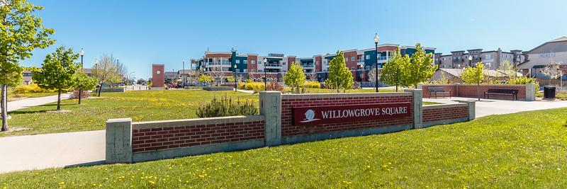 Willowgrove Square