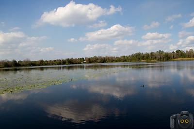 Red Bug Lake Park