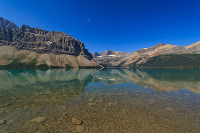 Bow Lake Perfection