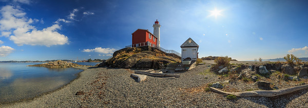 Fisgard Panoramic I