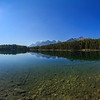 Hebert Lake Sunflare