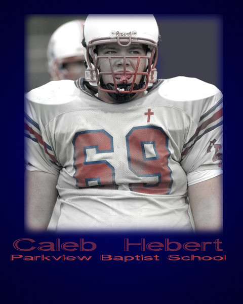 caleb hebert 69 upload
