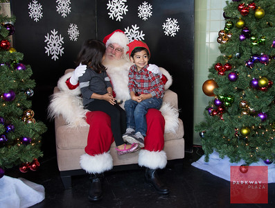 Parkway Plaza Breakfast with Santa-0264
