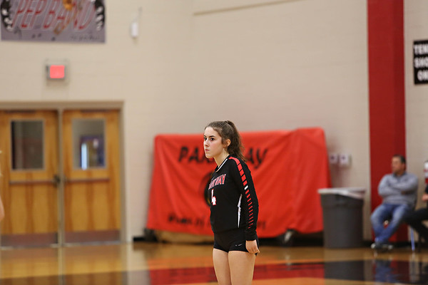 Parkway Volleyball