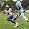 Parkwood JV vs Piedmont JV on 9/4/14. Photo courtesy: Jamey Ward/ UnioNCounty SportsPix