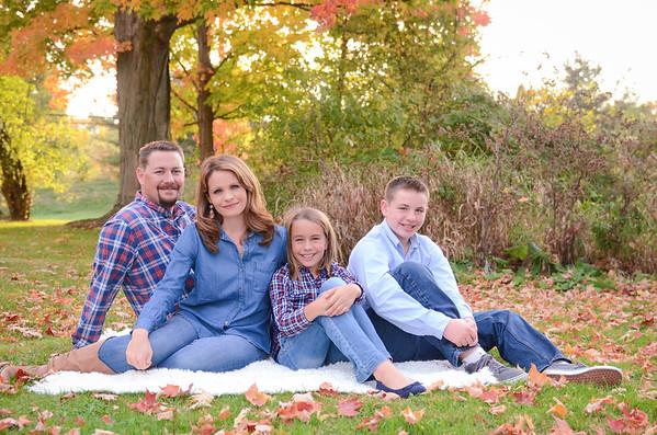 Parmenter Family
