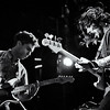 New York Band Parquet Courts in Orangerie at Botanique in Brussels