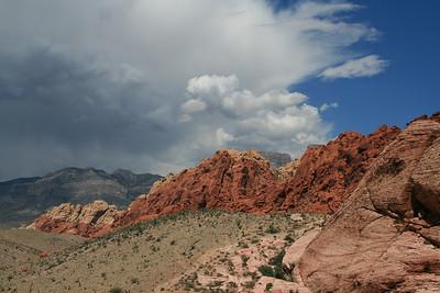2007-09-02 Red Rocks