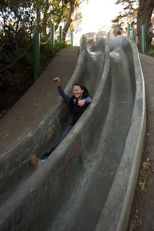 2009-01-31 Seward Street Slides