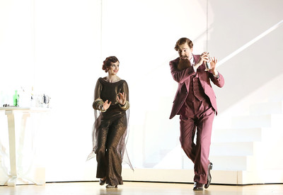 ENO Partenope Sarah Tynan and Matthew Durkan 2 (c) Donald Cooper