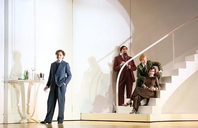 ENO Partenope Patricia Bardon, Matthew Durkan, Stephanie Windsor-Lewis (c) Donald Cooper
