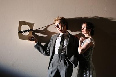 ENO Partenope Rupert Charlesworth and Sarah Tynan (4) (c) Donald Cooper