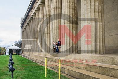 Parthenon in Nashville 11/6/15