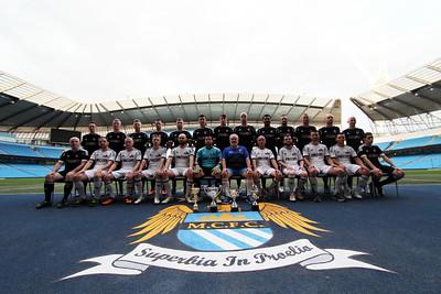 Village Manchester FC