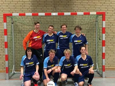 SLS Leinebagger Hannover (Women)