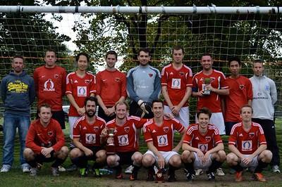 London Falcons GFC