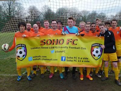 Soho FC