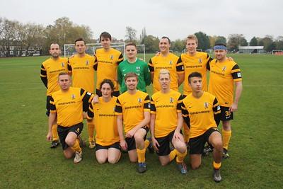 London Titans FC
