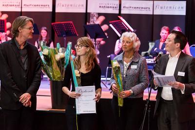 Flute Competion Ensembles