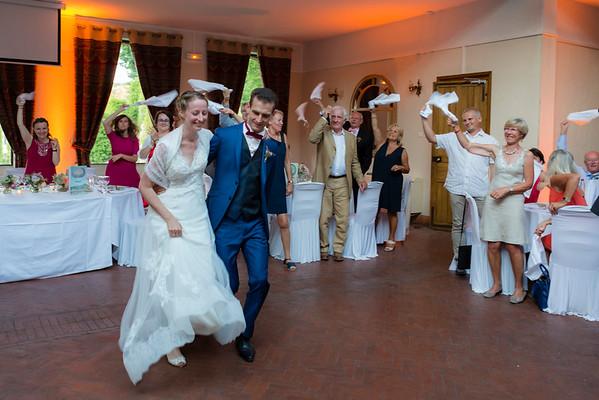 Mariage de Camille et Damien - 13 août 2016<br /> <br /> Photo par Light eX Machina